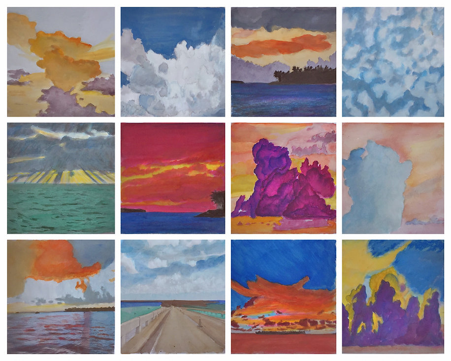 Sunset Cloud Painting Multiple #3.jpg