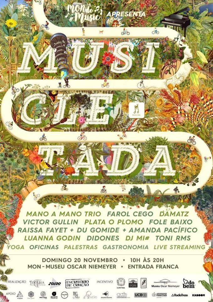 Festival Musicletada - 2016