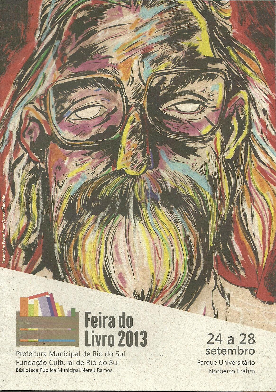 Feira do Livro - 2013