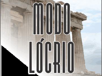 Escalas parte 8 - Modo Lócrio