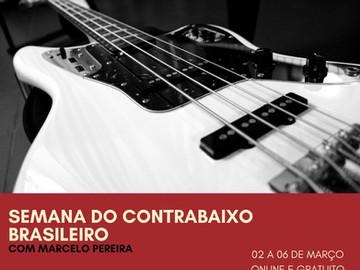 Semana do Contrabaixo Brasileiro