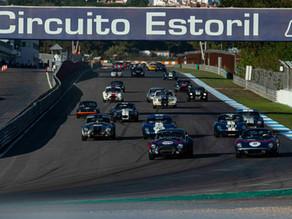 Segundo dia do Estoril Classics 2020 repleto de emoção