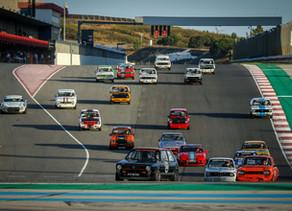 Group 1 Portugal inicia a época no Algarve com calor e Safety Car