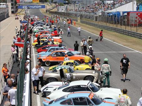 Race Ready atualiza calendário das provas