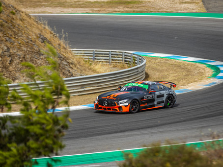 SuperCars Endurance in Estoril:Patrick/Monti wins Race 2
