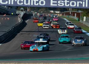 Historic Endurance em grande plano no Estoril Classics 2020