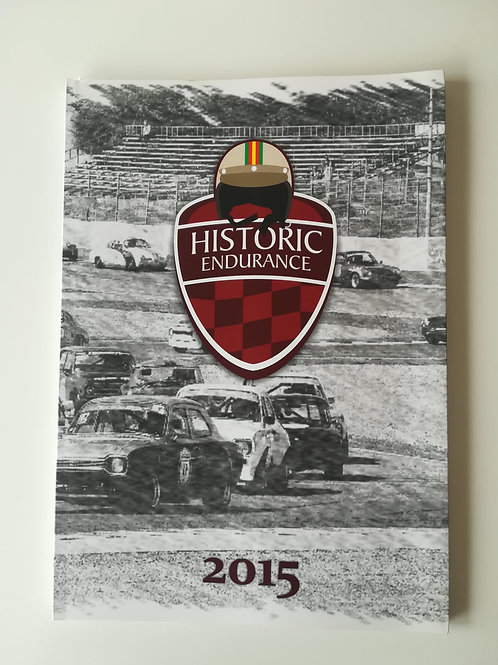 Yearbook 2015 Portuguese