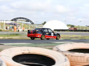 Carrera M80 - A nova competição para clássicos dos anos 80