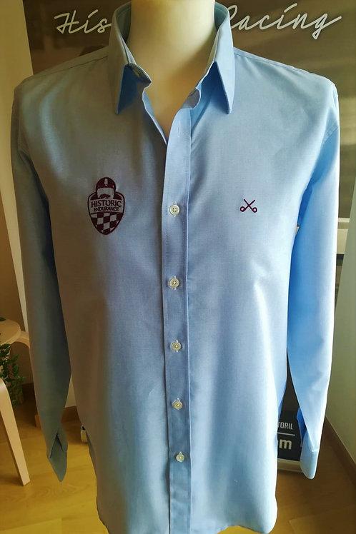 Exclusive shirt Iberian Historic Endurance