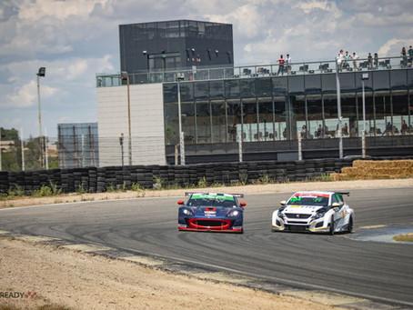 SuperCars Endurance: Pino/Hall duo wins second race at Jarama