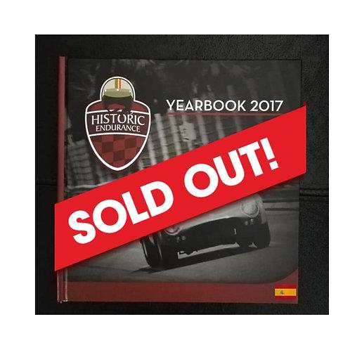 Yearbook 2017 Spanish