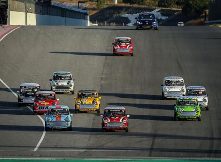 Troféu Mini dá espectáculo no arranque da temporada no circuito do Algarve