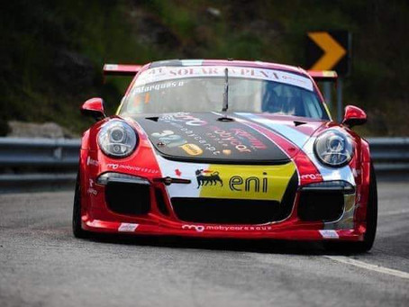 Pedro Marques makes his debut in Supercars Endurance