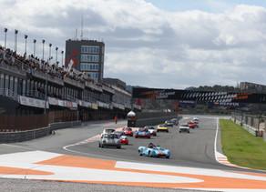 Carlos Barbot volta a vencer na segunda corrida do Historic Endurance em Valência