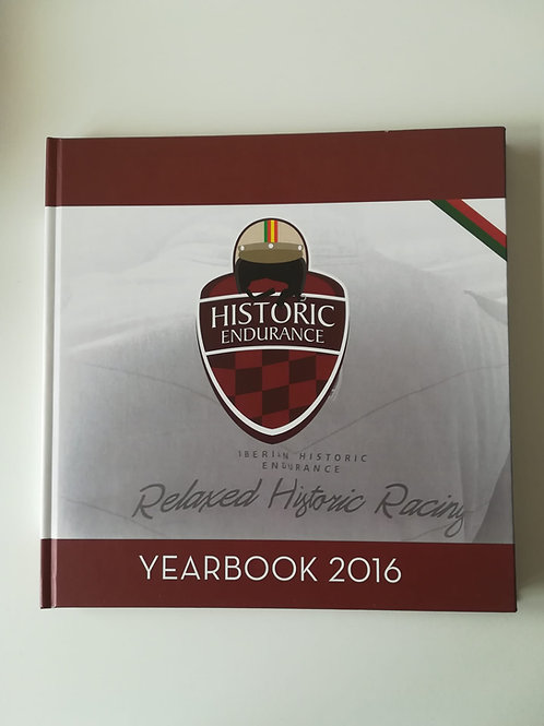 Yearbook 2016 Portuguese