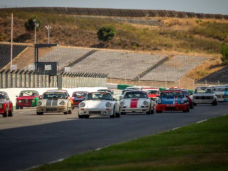 Historic Endurance retoma competição no Algarve com sabor espanhol
