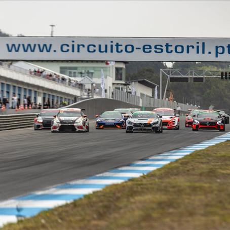 SuperCars Endurance back in Portimao with the debut of new cars on the grid