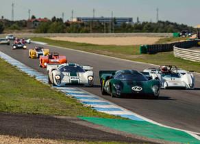 Estoril Classics 2020 revelou ser fórmula de sucesso