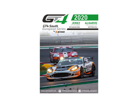 GT4 Starts the season at Jerez de La Frontera with new Calendar for 2020
