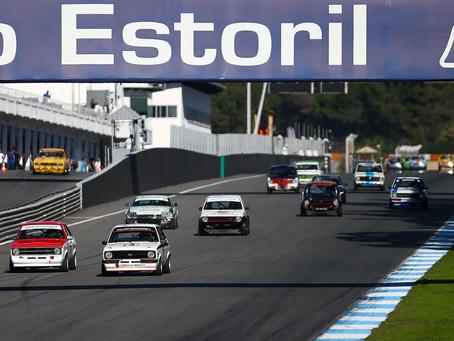 Group 1 Portugal com corrida emocionante nos 250 km do Estoril