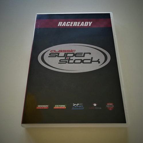 DVD Classic Super Stock 2016