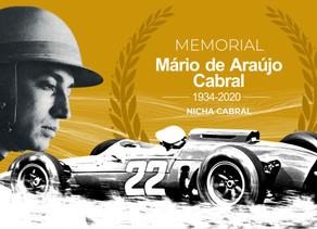 Historic Endurance em homenagem a Nicha Cabral no Estoril Classics 2020