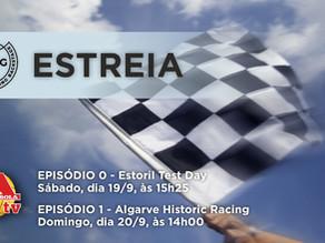 FLAG estreia este fim-de-semana no canal A Bola TV