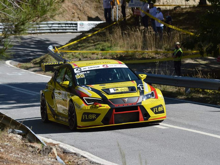 Supercars Endurance attracts two more TCRs to the Estoril round