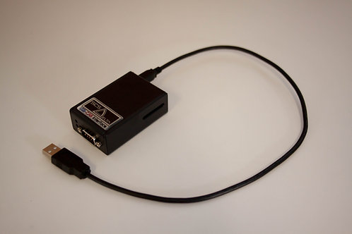 Diagnostic cable; Data Logger and Software