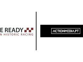 Race Ready e Actionmedia anunciam parceria