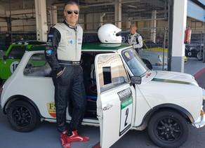 Miguel Sardo é o 10º Mini a juntar-se à grelha do Troféu