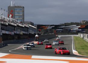 Segunda corrida da Carrera Los 80's em Valência volta a ter sabor português