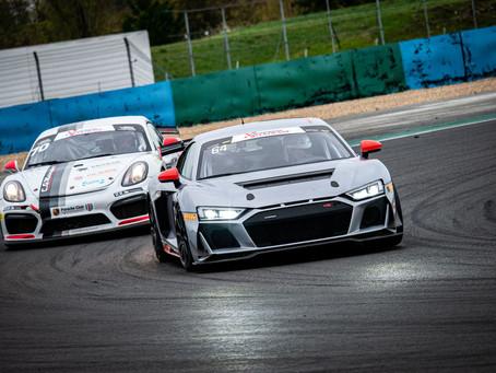 Pierre Arraou Secures Place In Endurance Supercars