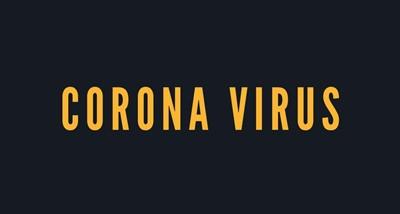 Coronavirus- All you need to know!