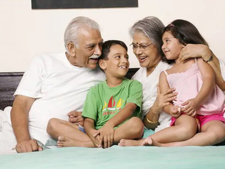 Why Elderly Care is important?