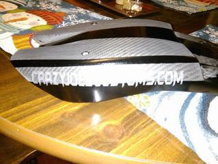 Crazy Joe's Customs Christmas Give-away!