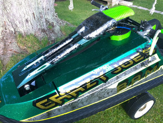 Newest BAM Hull for Sale