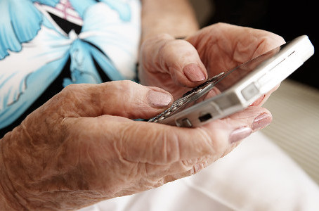 How Recent Technology Is beneficial to Elder Care?