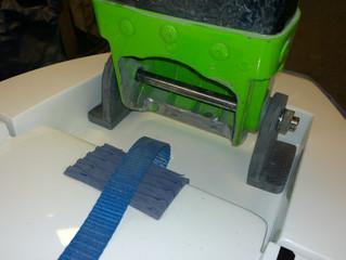 New Handle Pole Bracket Design!