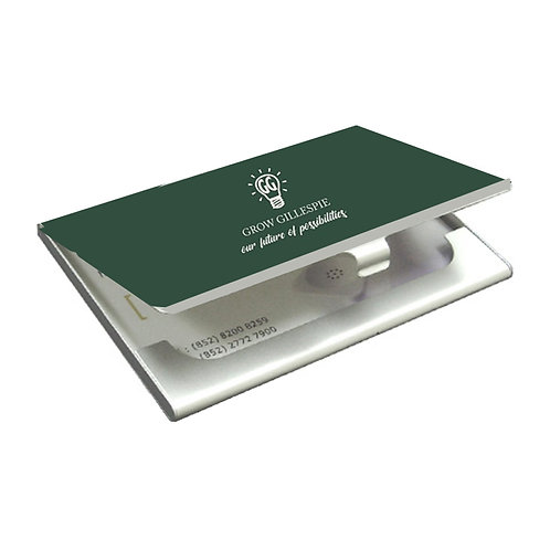 GG Business Card Holder