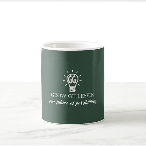 GG 11oz Mug