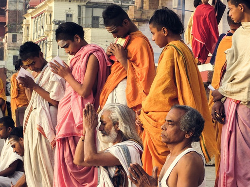Misconceptions About Hinduism, Clarifying The Views of Hinduism