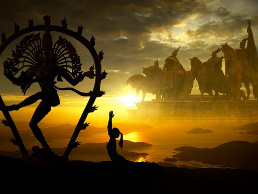 Sanatana Dharma or Hinduism An Ancient Civilization With Modern Relevance