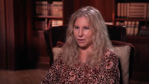 Barbra Streisand | Walls (BTS)