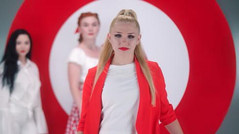 Target x NYX Cosmetics