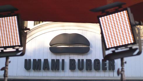 Umami Burger | The Grove                  Re-Opening