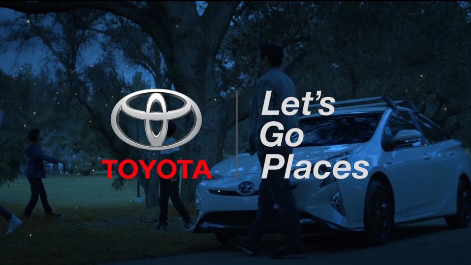 Toyota | Telescope
