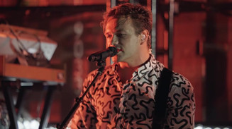 Vevo Presents   St. Lucia - Dancing On Glass