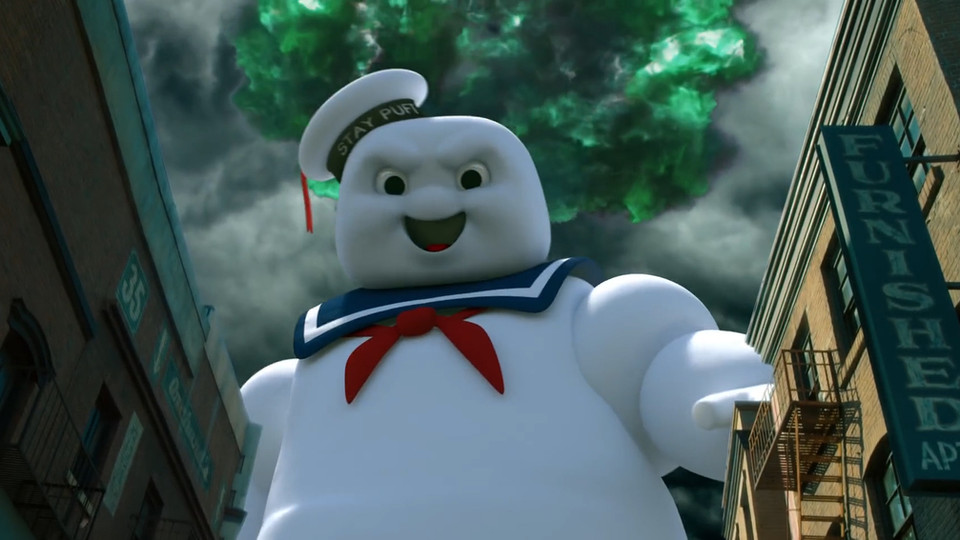 Ghostbusters | World