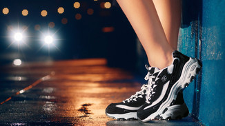 Skechers Dlites | Night Walk